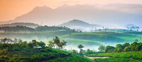 Short trips from Bangalore
