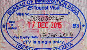 INDIA TOURIST VISA ONLINE | India customized tour packages